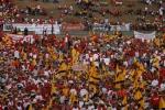 Peasant gathering/Cojedes/San Carlos/ Venezuela