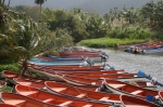 The Fishing Village of Chuao/ Venezuela / Aragua State