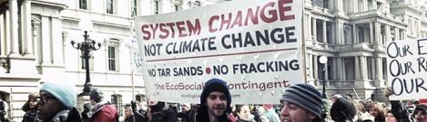 The Ecosocialist Imperative