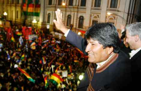 Fall Delegation to Bolivia: Presidential Election October 20, 2019, Food Sovereignty and IndigenousResistance!!