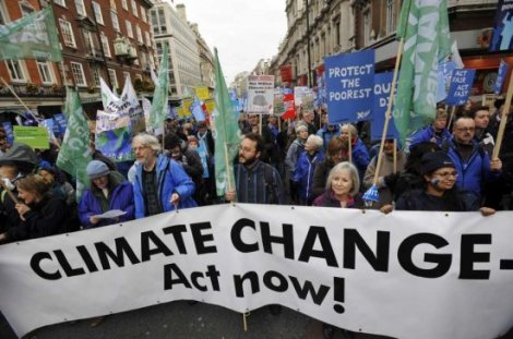 All out for climate protests in New York, Sept.19-23!