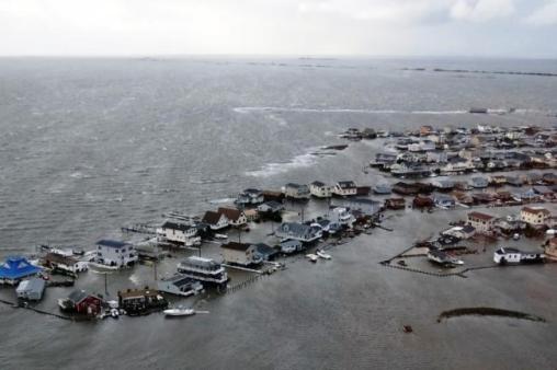 Boston-com houses flooded Tuckerton NJ