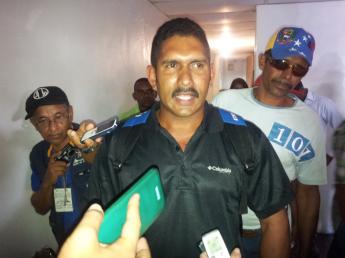 Venezuelan land activist Roberto Carrera was shot dead in northwestern Carabobo State on Saturday (redesrevolucionarias)