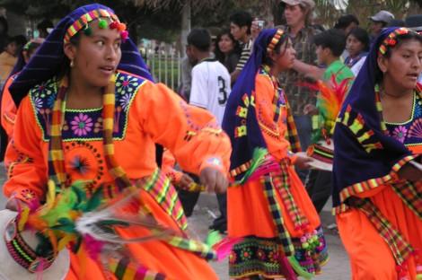 Spring Break Delegation to Bolivia, Food Sovereignty, and IndigenousResistance!