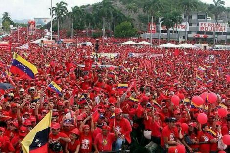 Urgent Call for Solidarity (during the days of the presidential elections)-Delegation to Venezuela, May 16-24,2018
