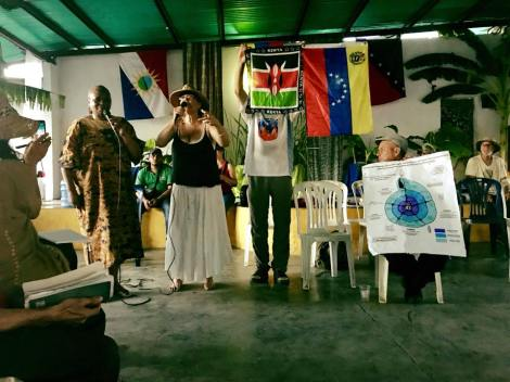 Reflections on the First EcosocialistInternational