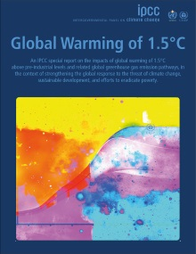 IPCC sounds the alarm on climate catastrophe