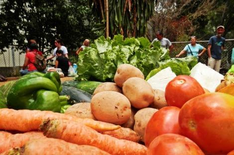 January 21 Webinar: Bolivarian Venezuela's Struggle for Food Sovereignty under the USBlockade