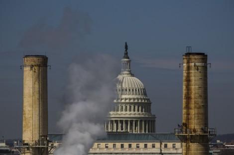 Study: U.S. Fossil Fuel Subsidies Exceed PentagonSpending