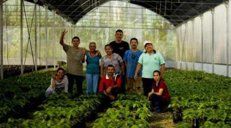 In Commune: The Che Guevara Commune (Part1)