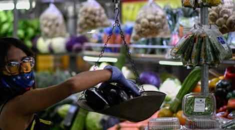 FAO Representative: Food Availability in Venezuela HasImproved